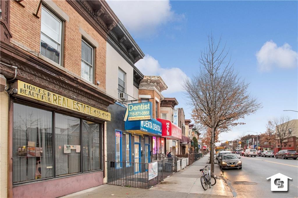 203 Ditmas Avenue Kensington Brooklyn NY 11218