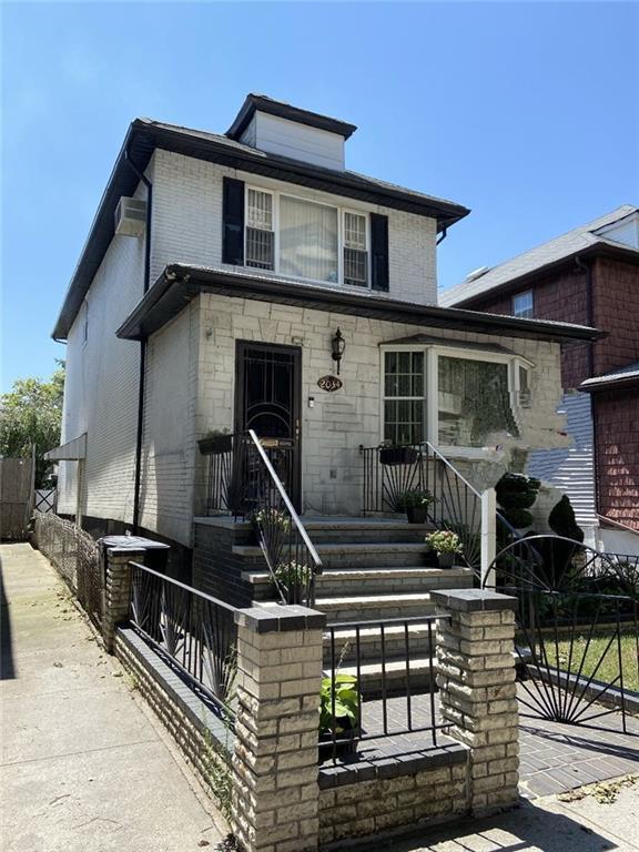 2034 79 Street Bensonhurst Brooklyn NY 11214