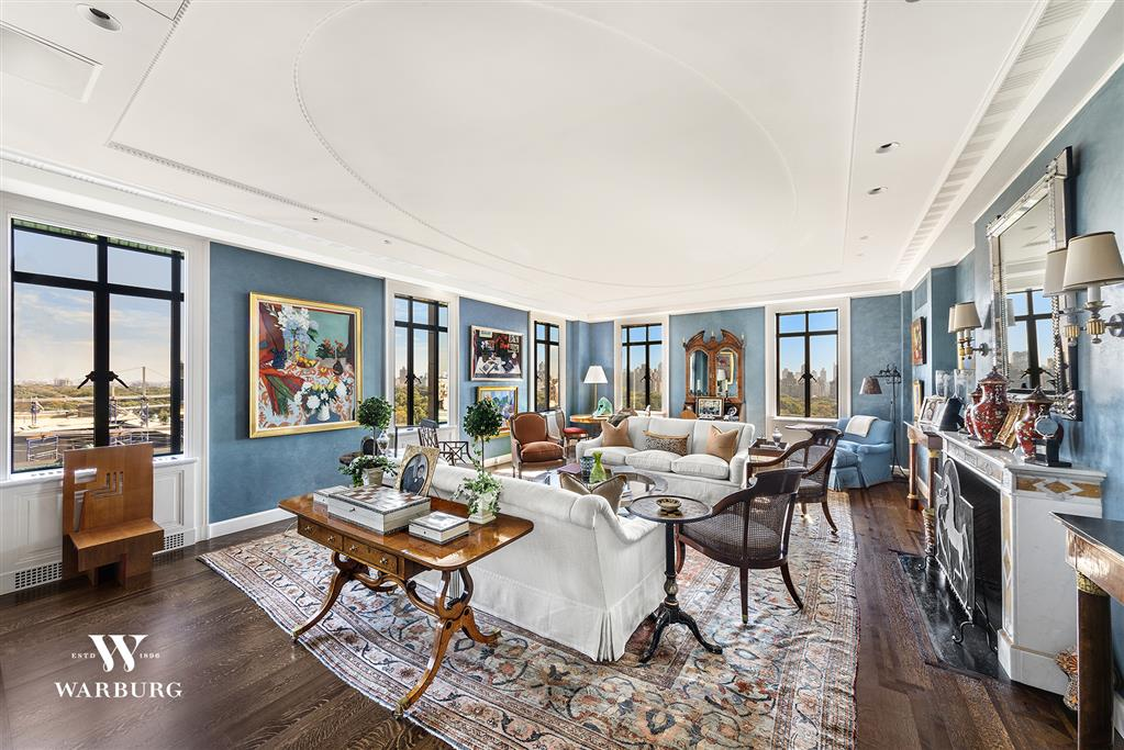 145-146 Central Park West 15EF Central Park West New York NY 10023