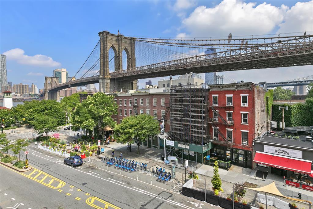 28 Old Fulton Street Brooklyn Heights Brooklyn NY 11201