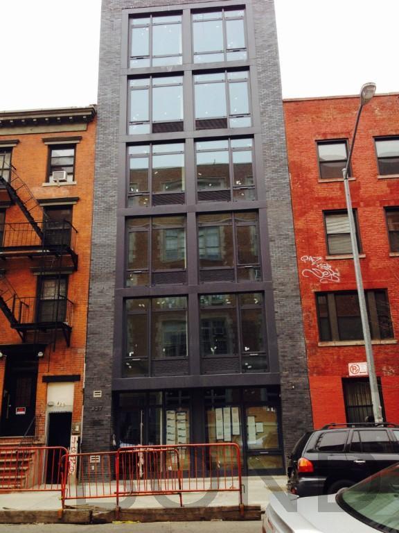 427 East 12th Street E. Greenwich Village New York NY 10009
