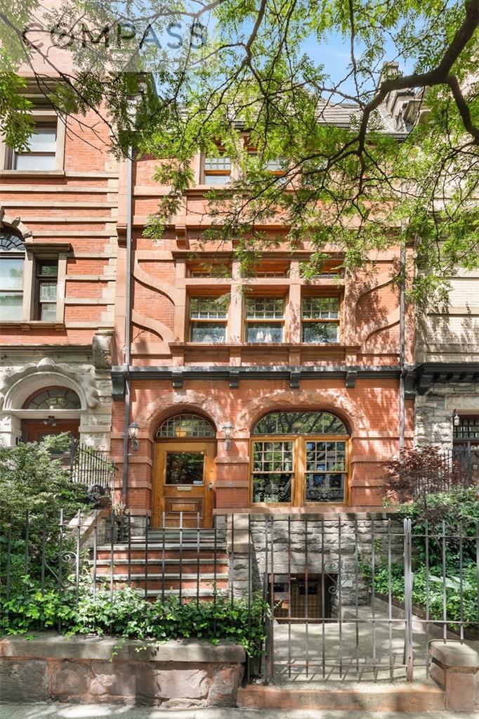 455 West 144th Street Hamilton Heights New York NY 10031