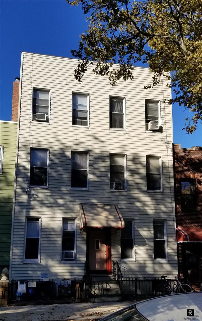 71 Powers Street East Williamsburg Brooklyn NY 11211