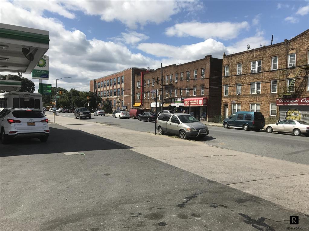4205-07 Farragut Road Flatbush Brooklyn NY 11203
