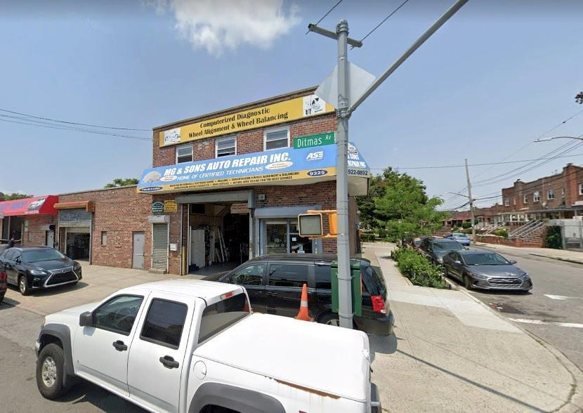 Withheld Withheld Avenue Canarsie Brooklyn NY 11236