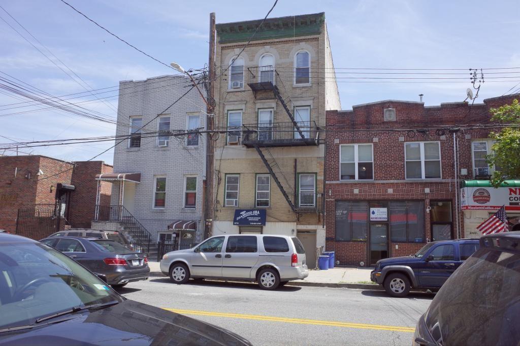 6719 13 Avenue Bensonhurst Brooklyn NY 11219