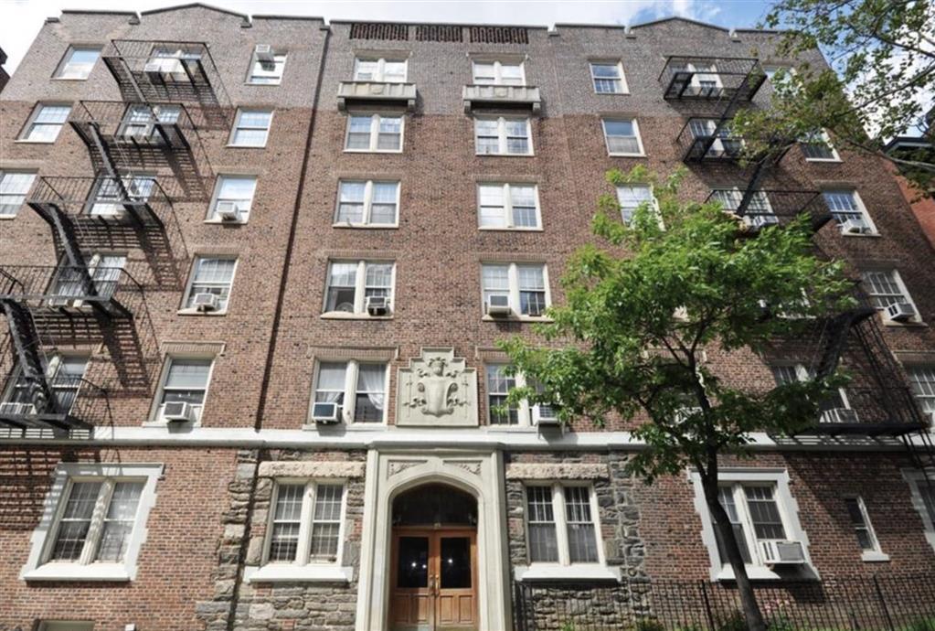19 Grace Court Brooklyn Heights Brooklyn NY 11201