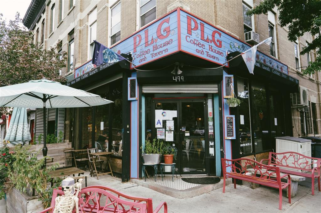 2107 Bedford Avenue Flatbush Brooklyn NY 11216