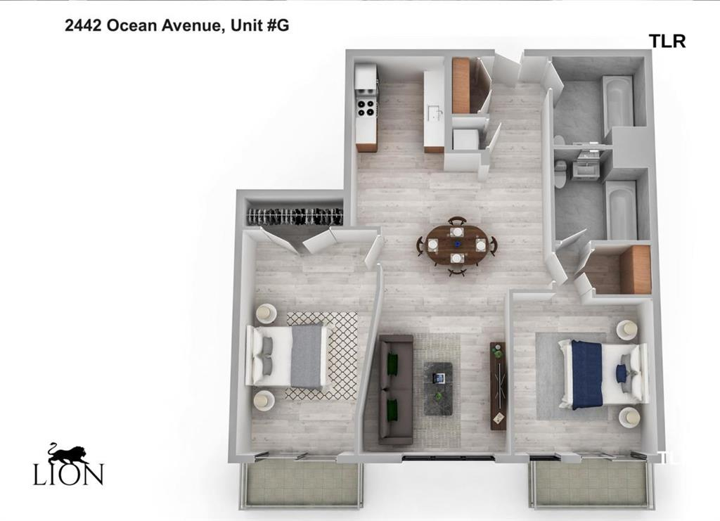 2442 Ocean Avenue Sheepshead Bay Brooklyn NY 11229