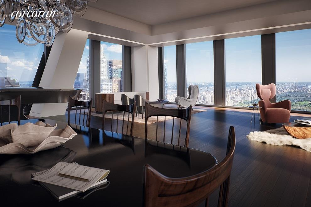 53 West 53rd Street 64 Midtown West New York NY 10019