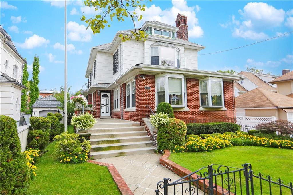 117 81 Street Bay Ridge Brooklyn NY 11209