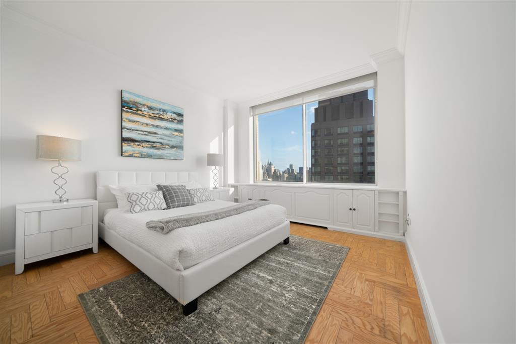 200 Riverside Blvd. Lincoln Square New York NY 10069