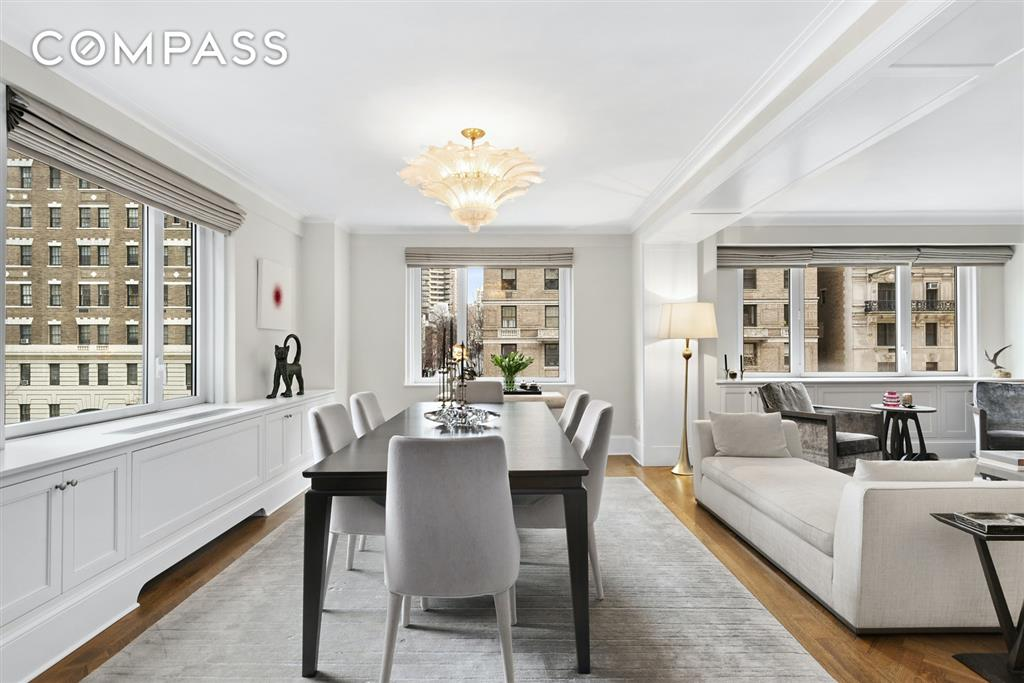530 Park Avenue 4-D Upper East Side New York NY 10065