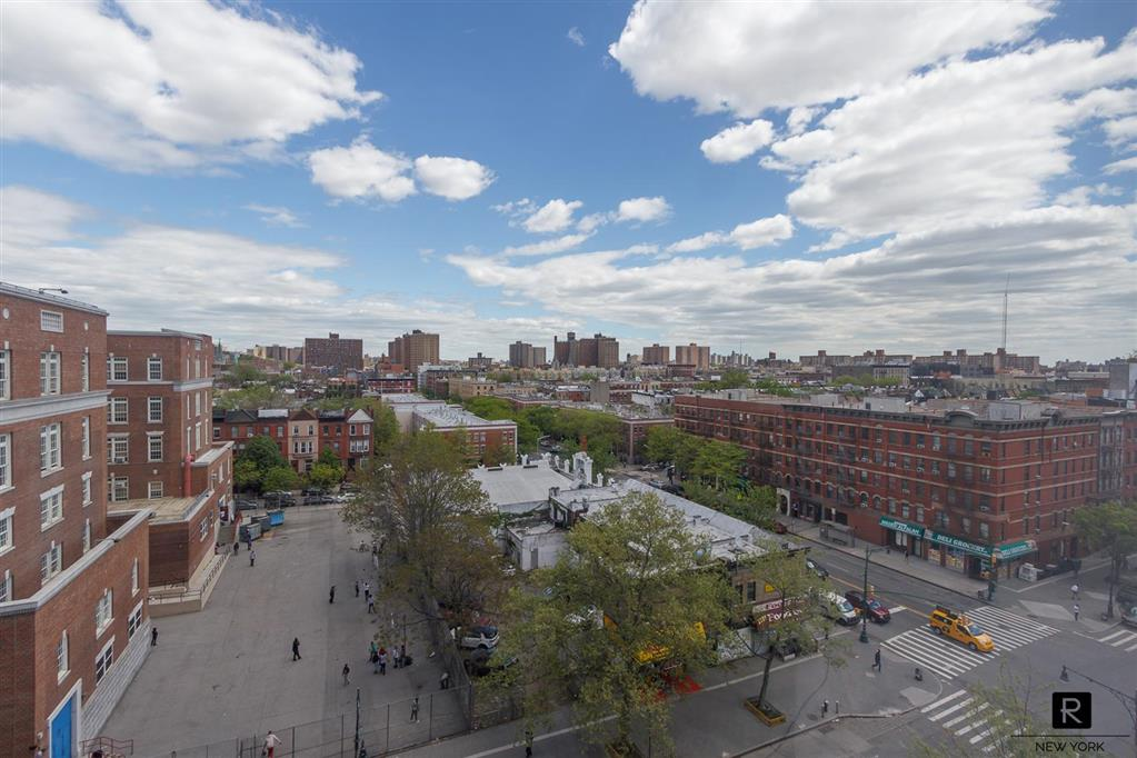 300 West 135th Street West Harlem New York NY 10030