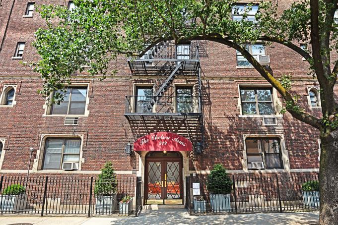 319 West 18th Street Chelsea New York NY 10011