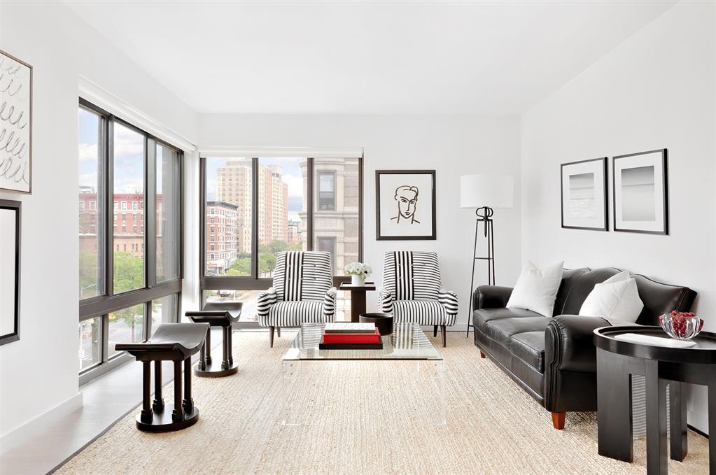 2351 Adam Clayton Powell Blvd. West Harlem New York NY 10030