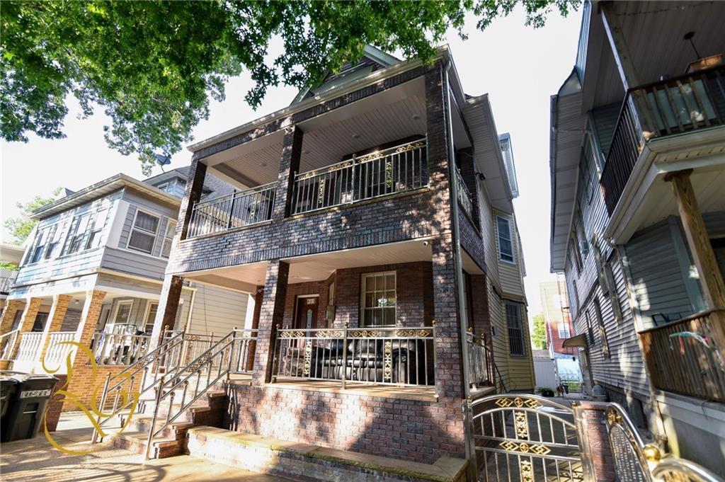 821 East 13 Street Midwood Brooklyn NY 11230