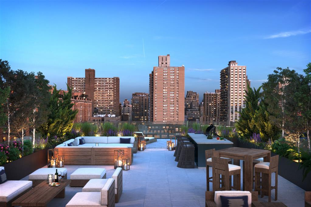 212 West 93rd Street Upper West Side New York NY 10025