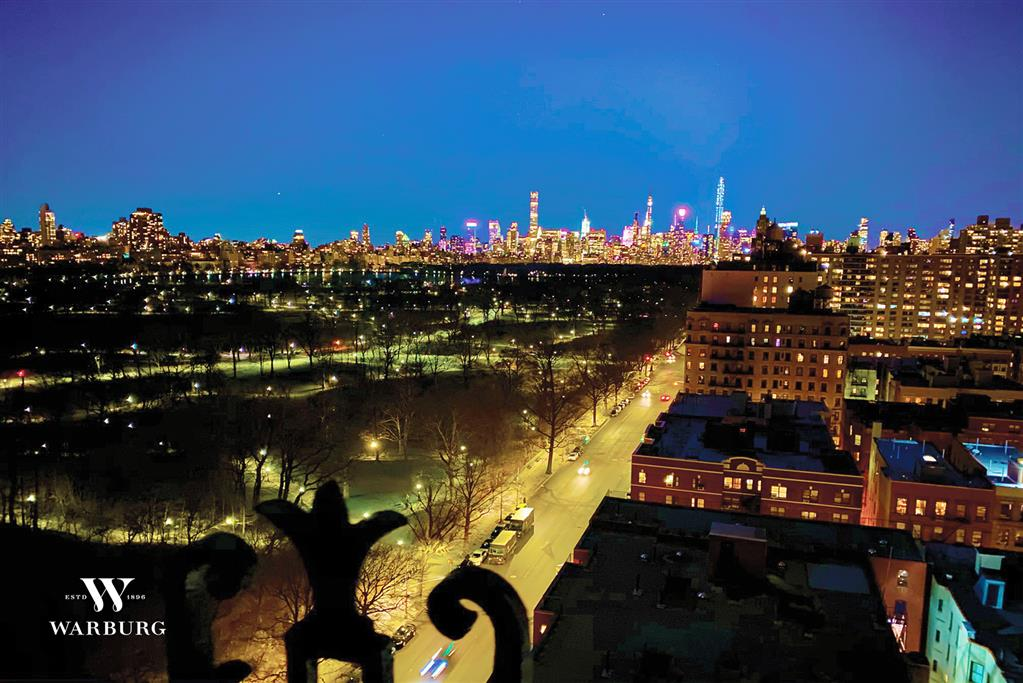 444 Central Park West Central Park West New York NY 10025