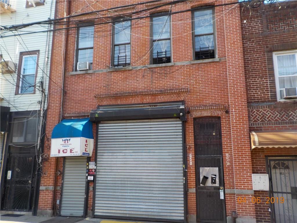 659 Liberty Avenue East New York Brooklyn NY 11207