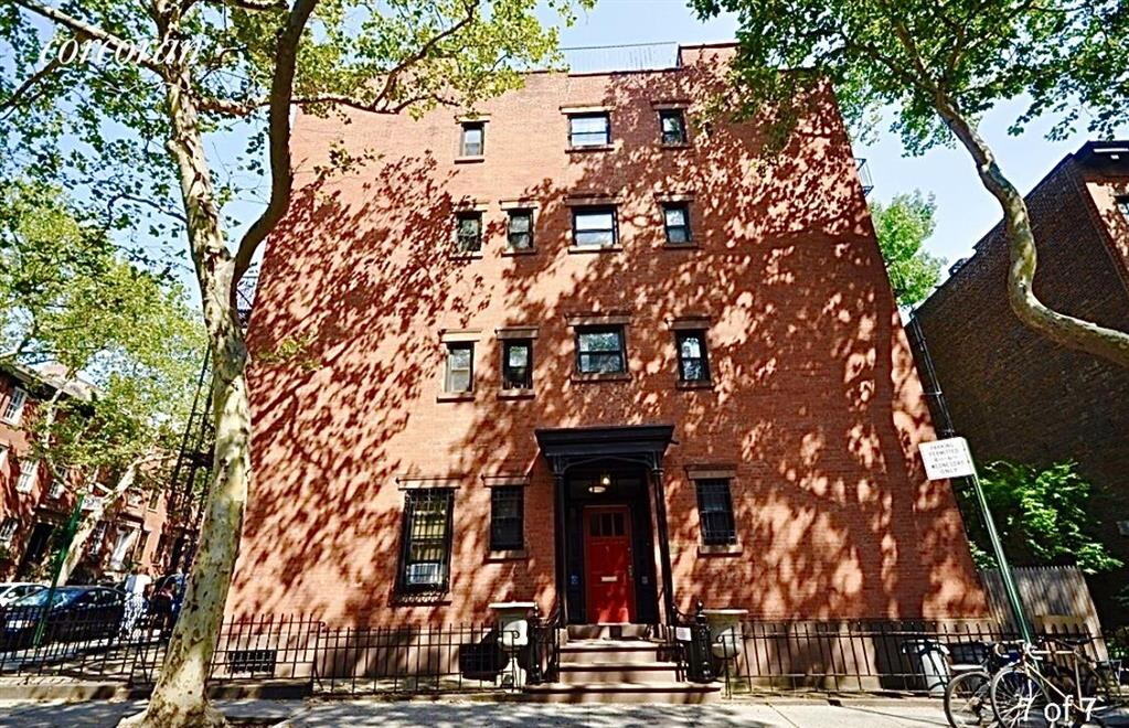 1 Willow Place Brooklyn Heights Brooklyn NY 11201