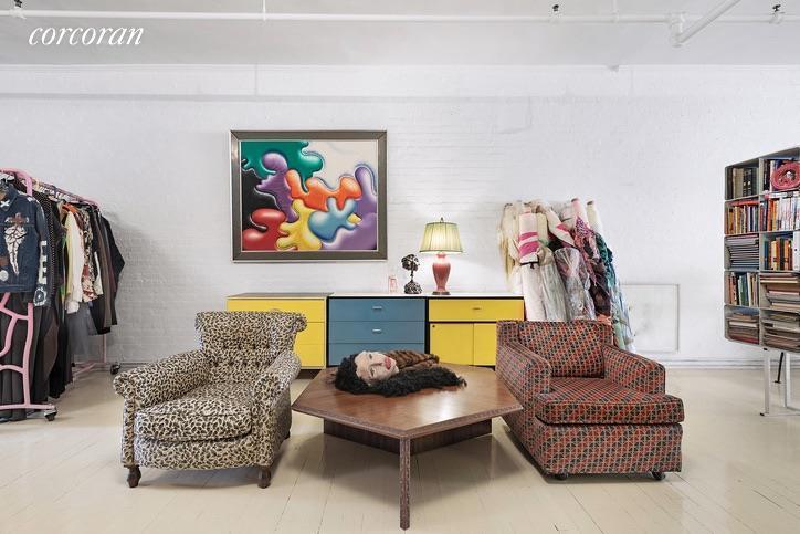101 Wooster Street Soho New York NY 10012