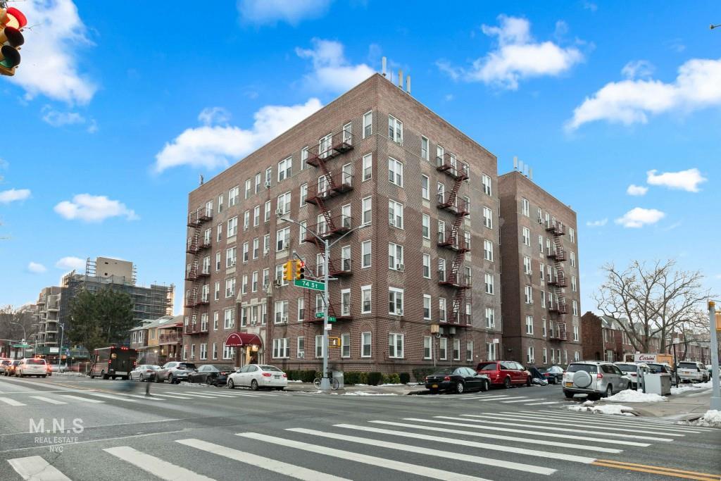 7402 Bay Parkway D-06 Bensonhurst Brooklyn NY 11204