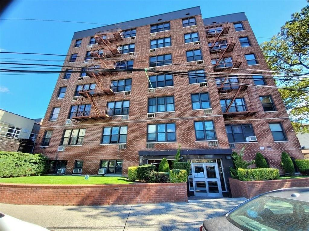 1075 Sheepshead Bay Road Homecrest Brooklyn NY 11229
