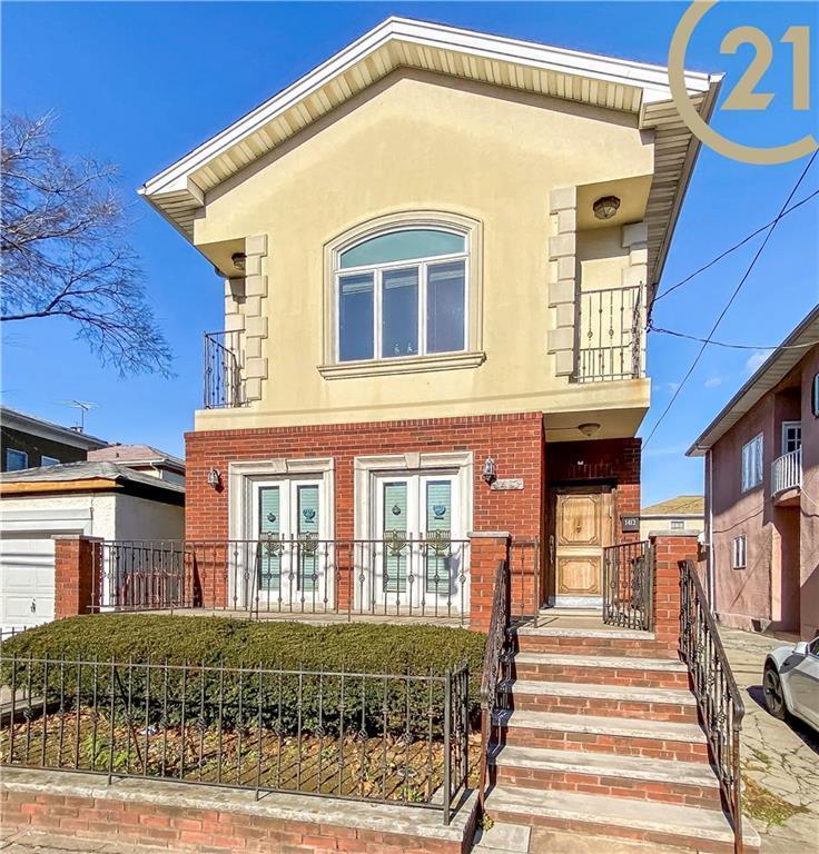 1413 Avenue R Homecrest Brooklyn NY 11229