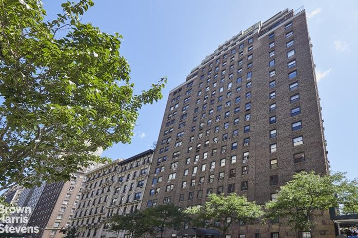 400 West End Avenue Upper West Side New York NY 10024