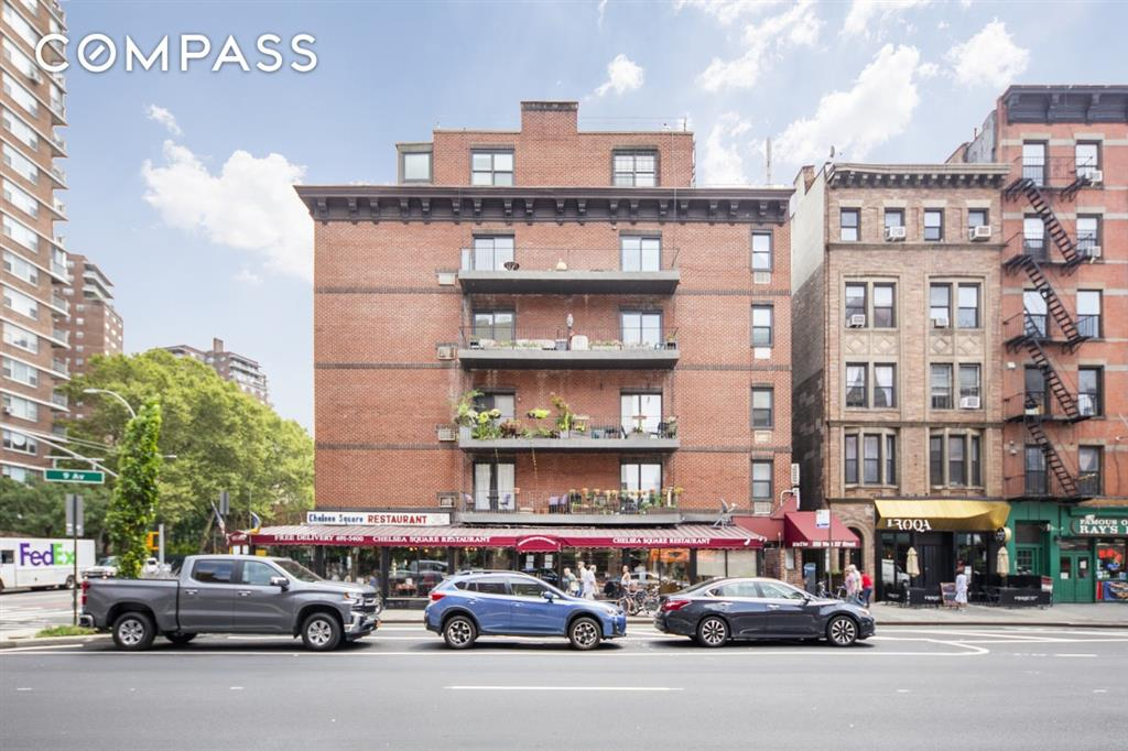 368 West 23rd Street Chelsea New York NY 10011