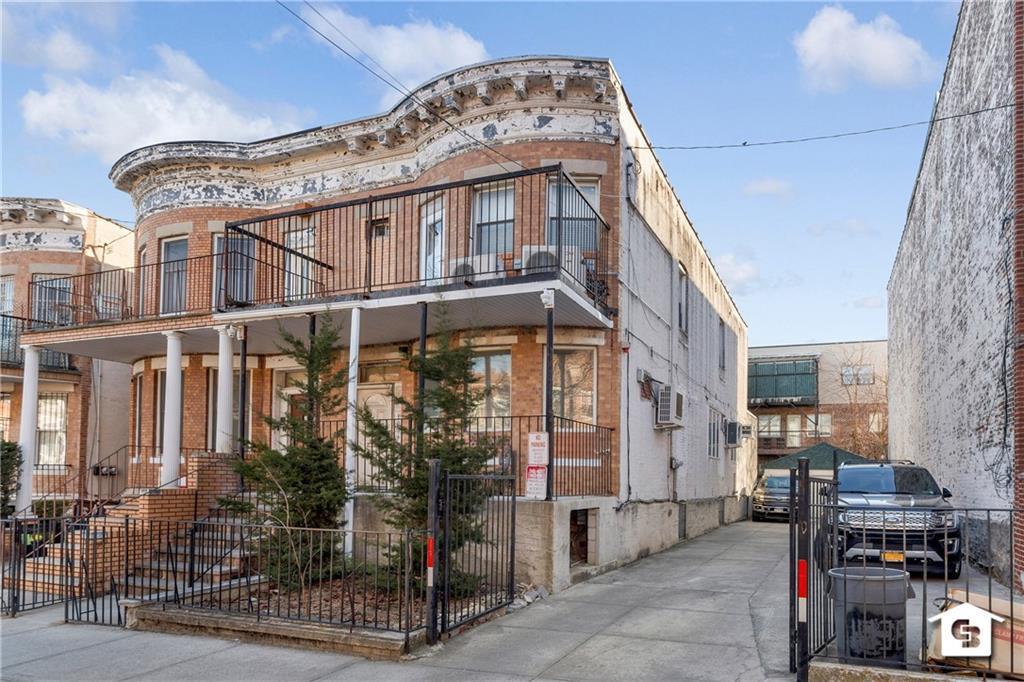 1036 56 Street Brooklyn NY 11219