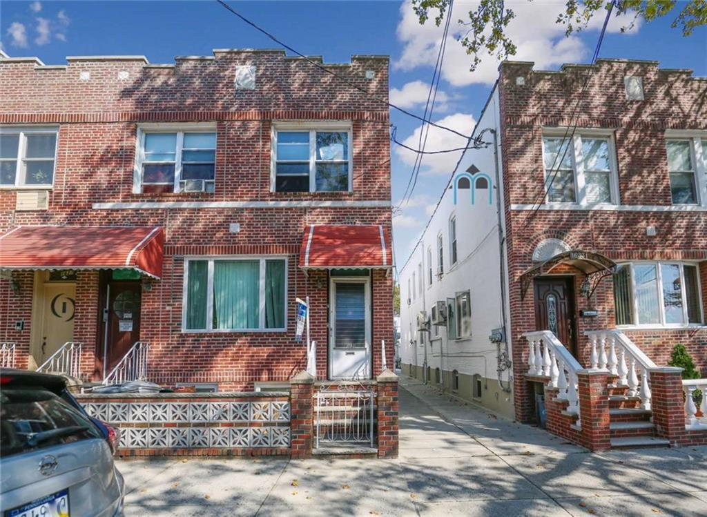 1631 West 13 Street Gravesend Brooklyn NY 11223