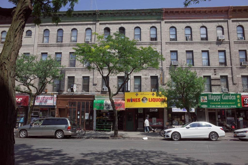 7207 3 Avenue Bay Ridge Brooklyn NY 11209