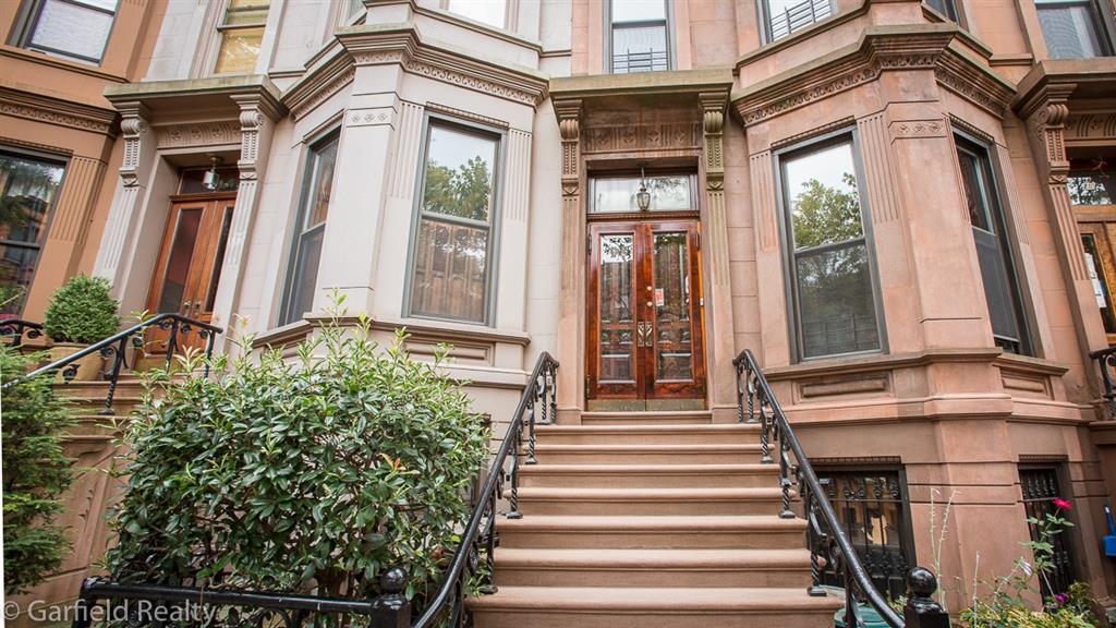 212 Garfield Place Park Slope Brooklyn NY 11215