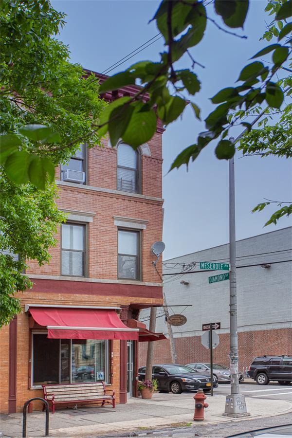 175 Diamond Street Greenpoint Brooklyn NY 11222