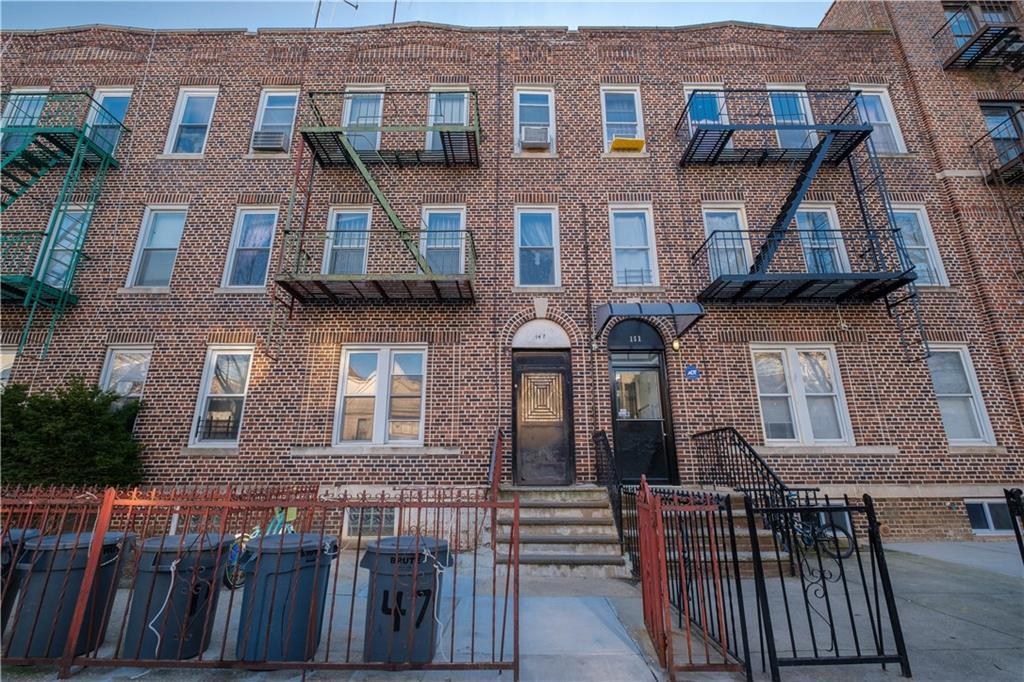 147 Bay 26 Street Bath Beach Brooklyn NY 11214