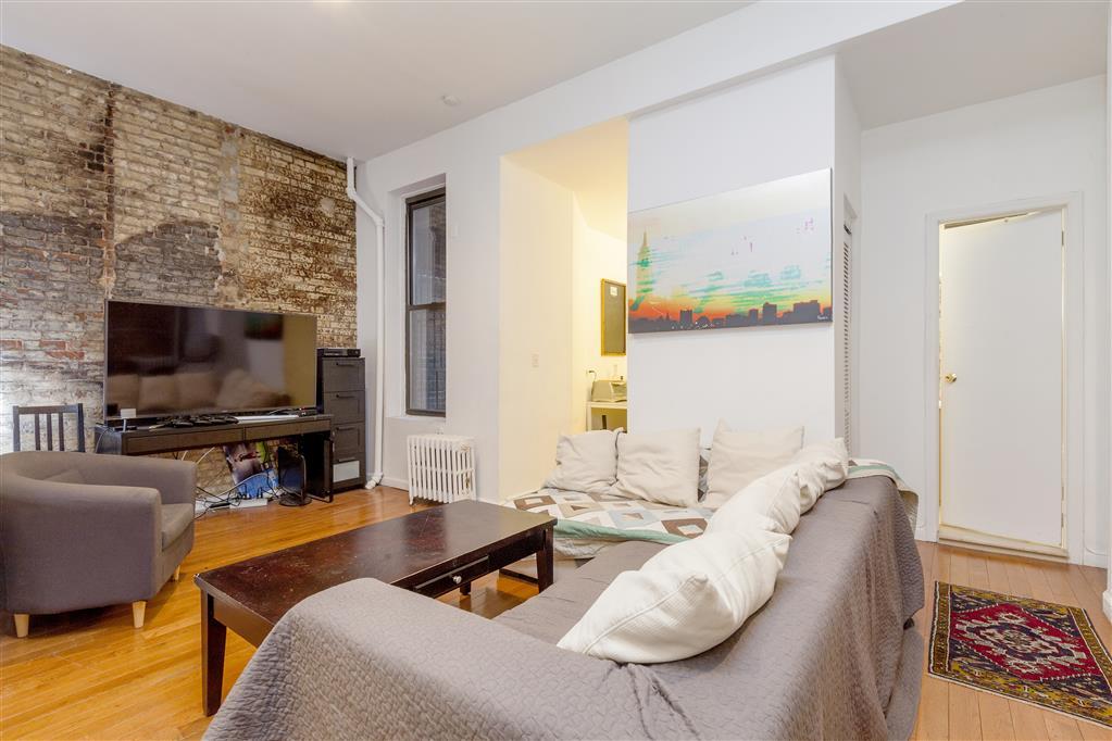 71 Second Avenue E. Greenwich Village New York NY 10003