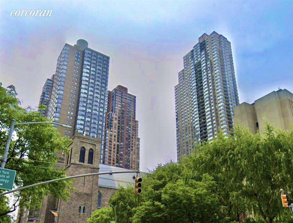 43 West 61st Street Lincoln Square New York NY 10023