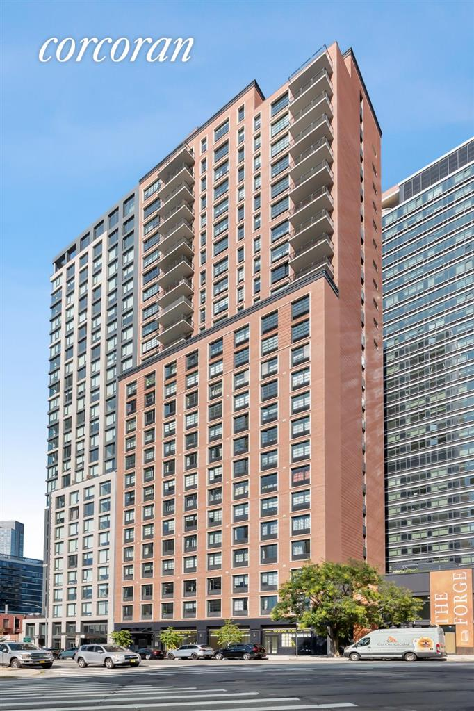 27-21 44th Drive Long Island City Queens NY 11101