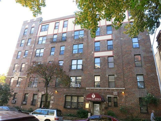 910 Park Place Crown Heights Brooklyn NY 11216
