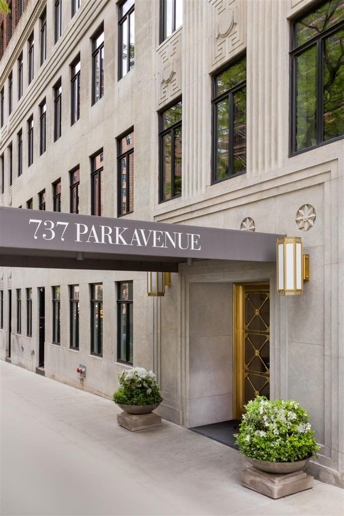 737 Park Avenue Upper East Side New York NY 10021
