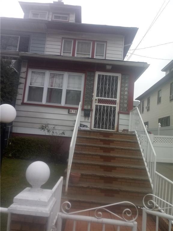 878 East 37 Street East Flatbush Brooklyn NY 11210