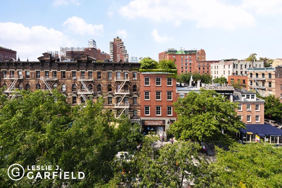 526 Hudson Street W. Greenwich Village New York NY 10014