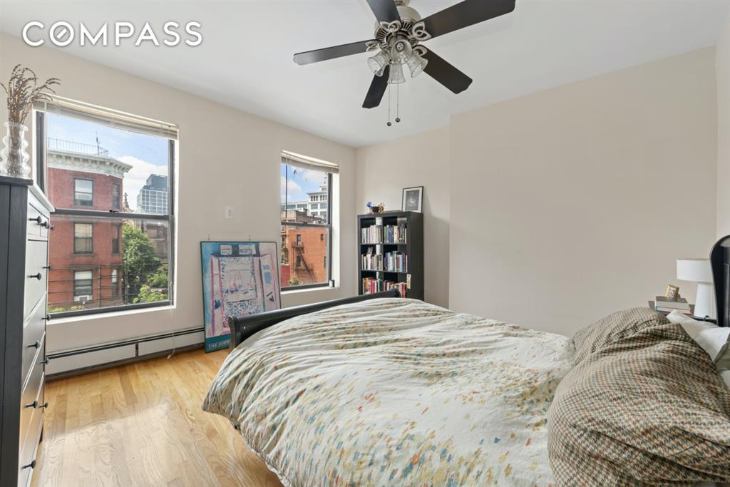 913 Fulton Street Clinton Hill Brooklyn NY 11238