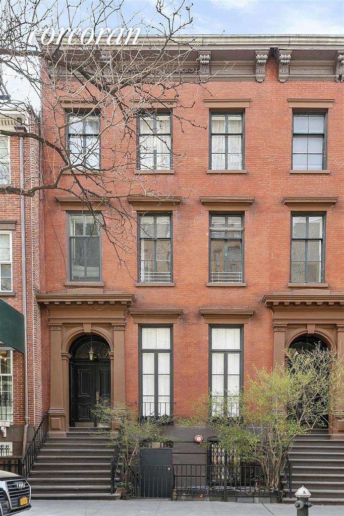 62 West 11th Street Greenwich Village New York NY 10011