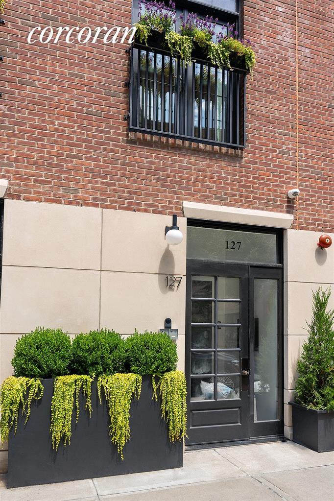 127 South 1st Street Williamsburg Brooklyn NY 11249
