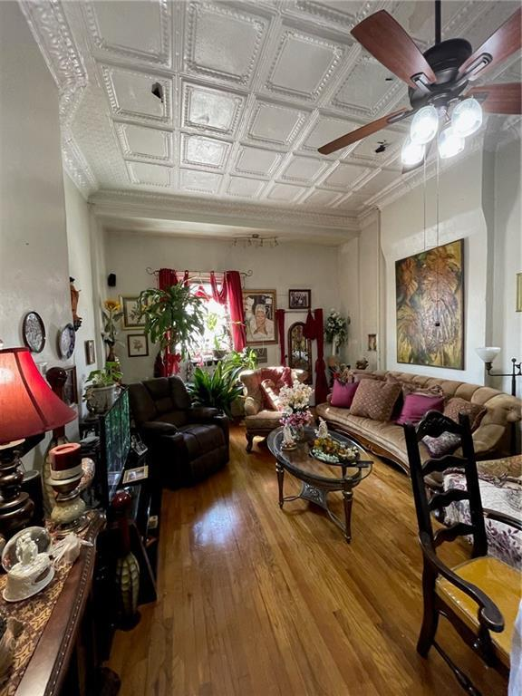 541 Central Avenue Bushwick Brooklyn NY 11207
