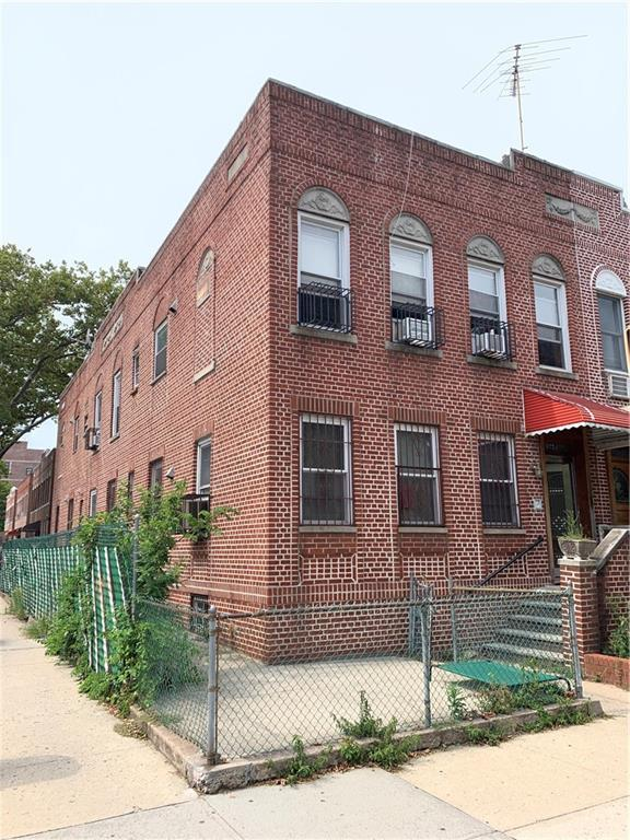 6724 21 Avenue Bensonhurst Brooklyn NY 11204