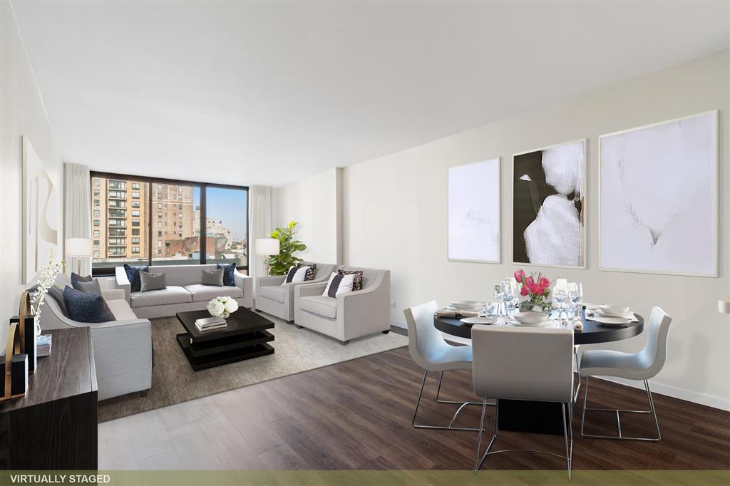 215 West 95th Street Upper West Side New York NY 10025